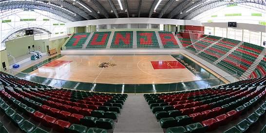 Boyacá tiene escenarios para pelear sede de Campeonatos Nacionales