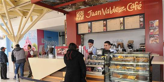 Juan Valdez, la tienda de los cafeteros, llegó a Boyacá