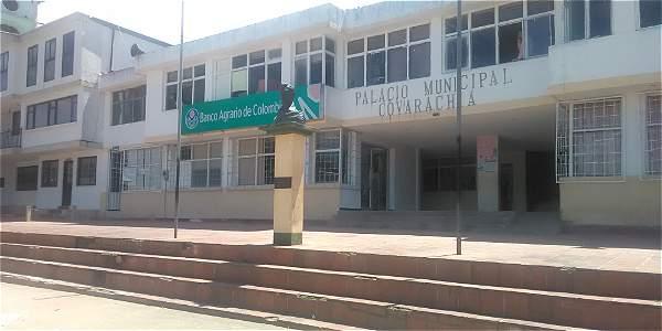 Carcelazo para cinco concejales de Covarachía - ElTiempo.com