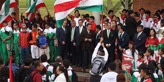 Boyacá, en pie de lucha por sede de los juegos nacionales 2019