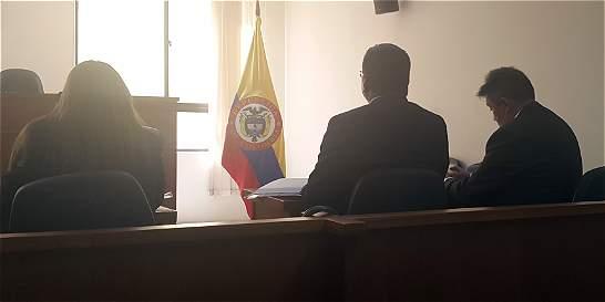 Cargos por delitos contra administración pública, a exalcalde de Tunja