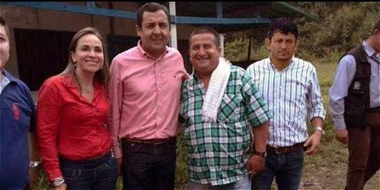El montaje contra Juan Carlos Granados