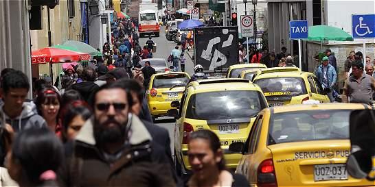 Tunja se alista para la peatonalización de su centro histórico