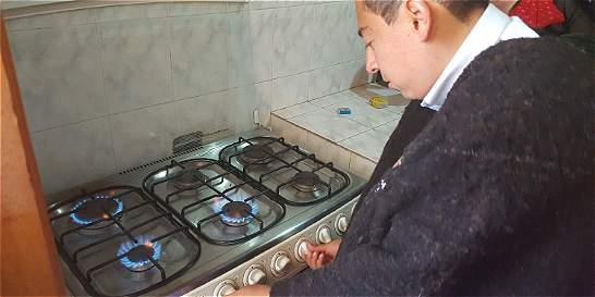 gas domiciliario en Tota Pesca y Firavitoba - ElTiempo.com