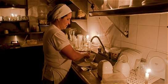 En el recibo de este mes la Ebsa aplicó descuentos por ahorrar energía