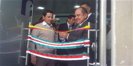 Hospital de Sogamoso estrena central de urgencias