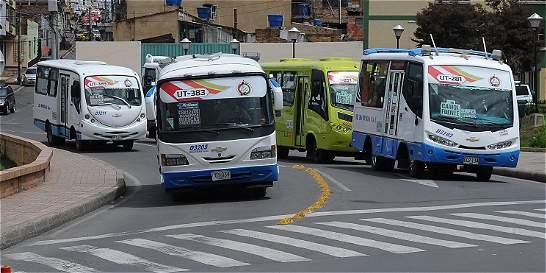 El próximo lunes 18 de julio subirá el transporte en Tunja