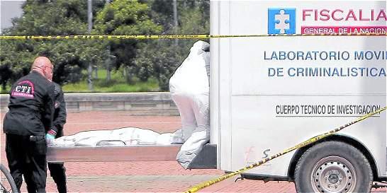 Asesinan en Sogamoso al exagente de Tránsito Fabio Parra