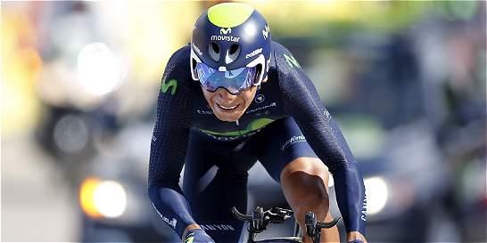 Dos boyacenses estarían en la Vuelta a España