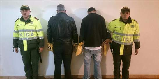 Ladrones robaron e hirieron a trabajador de Postobon en Tunja