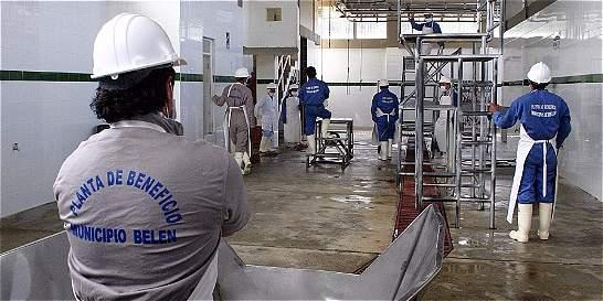 Polémica entre alcaldes por cierre de 15 mataderos en Boyacá