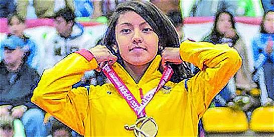 Boyacá es la potencia nacional del taekwondo