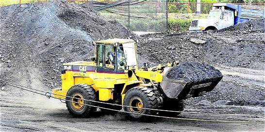Carbón y esmeraldas, 'en cosecha'