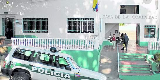Capturan a presuntos homicidas de concejal