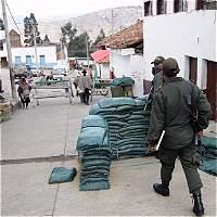 Asonada dejó un muerto en Chita
