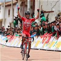 Gómez, un campeón sin premios