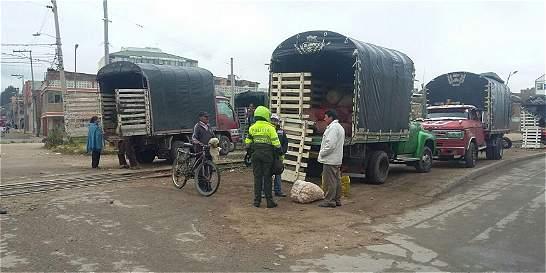 En Mercaplaza reclaman por llegada de comerciantes mayoristas