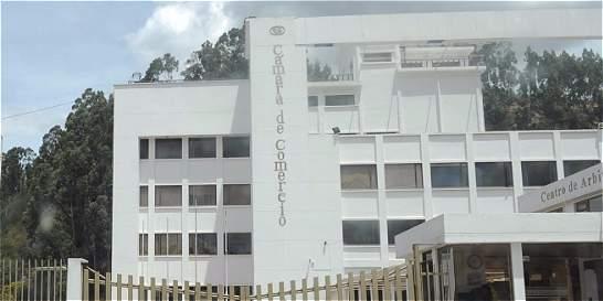 No hay candidatos para presidencia de Cámara de Comercio de Duitama