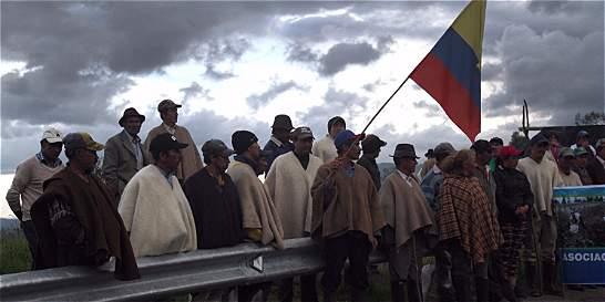 Inicia foro sobre movilizaciones sociales en Boyacá
