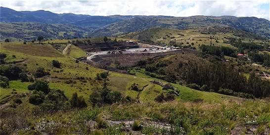 Realizarán audiencia pública ambiental por licencia a petrolera