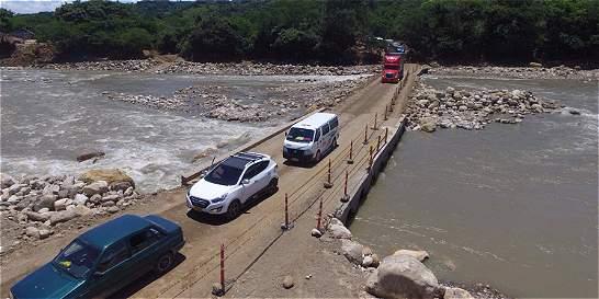 Ya salen buses de Sogamoso a Yopal