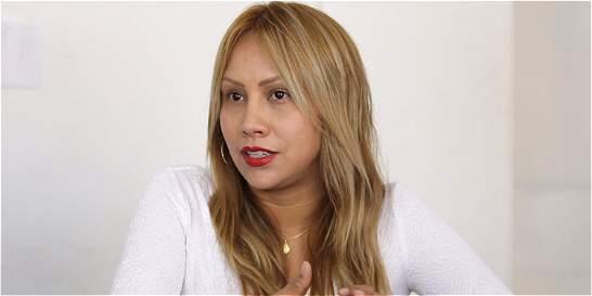 'Los parlamentarios sí estamos comprometidos': Sandra Ortiz