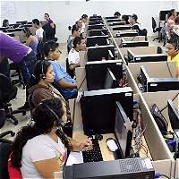 Multinacional busca personas bilingües para trabajar en call center