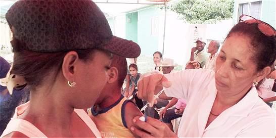 Este fin de semana inicia jornada de vacunación gratuita en Sogamoso