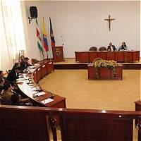 Suenan candidatos a la presidencia del Concejo de Duitama
