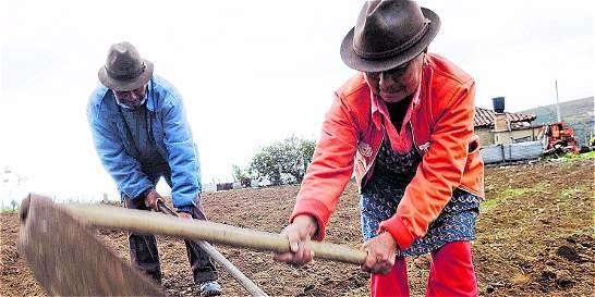 En estado crítico 7 proyectos de Boyacá