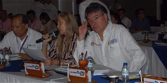Inversión en departamentos no caerá según Ministro Cárdenas