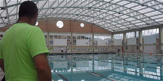 Encargados de piscina olímpica de Duitama se defienden de críticas