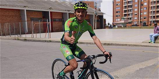 El equipo de ciclismo 'Boyacá Raza de Campeones' cambia el próximo año