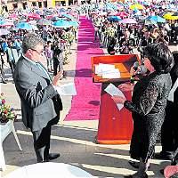 El Alcalde de Chiquinquirá, según encuesta