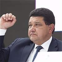 No le va bien al Alcalde de Tunja