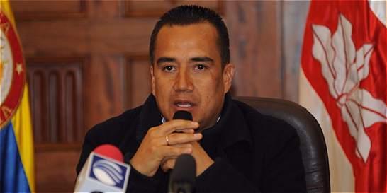 Uno de los alcaldes que tiene Gobernador