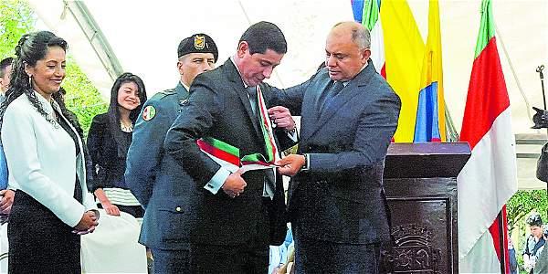 Alcalde de Sogamoso 'pasa el año raspando'