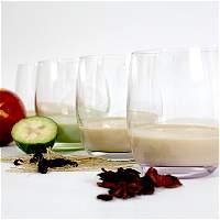 Sabajón, una bebida para disfrutar en las fiestas decembrinas