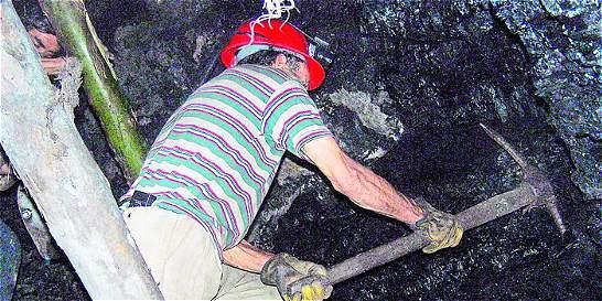 Recursos para seguridad minera