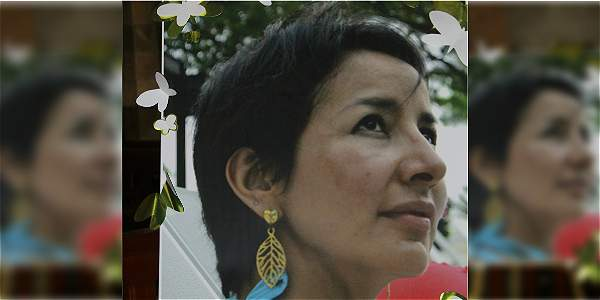 Ana Cecilia Niño era una periodista de 42 años, quien fue diagnosticada con cáncer de pulmón a finales de 2013.