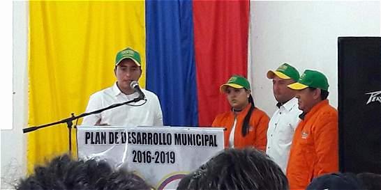 La administración de Firavitoba quiere fortalecer el agro - ElTiempo.com