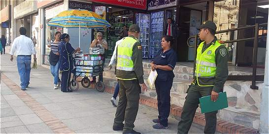 En Duitama regirá desde ya el nuevo Código de Policía
