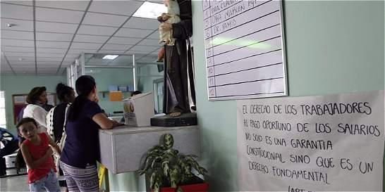 En Garagoa temen que le bajen el nivel al hospital