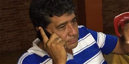 Capturan a 18 líderes camioneros por 'cartel de la chatarrización'