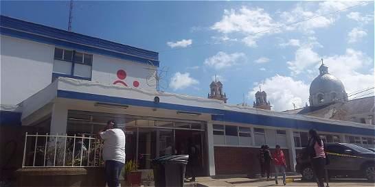 Usuarios 'en shock' por salud en Chiquinquirá