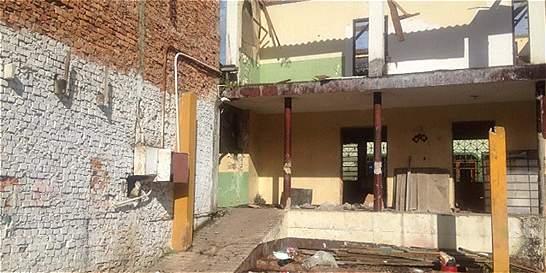 Miraflores tendrá nuevo hospital; sin embargo...