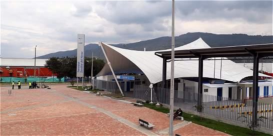Boyacá estrena terminal en Bogotá
