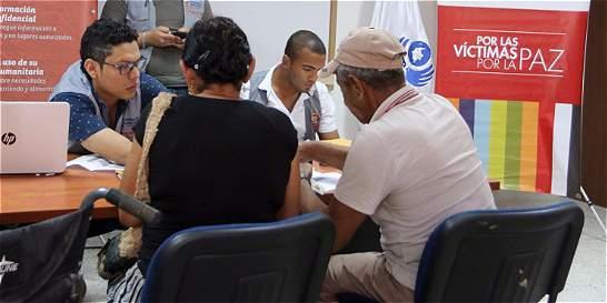 Boyacá tiene más de 40 mil víctimas del conflicto