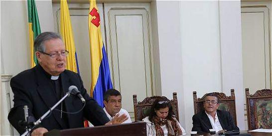 El llamado a la paz del Arzobispo de Popayán
