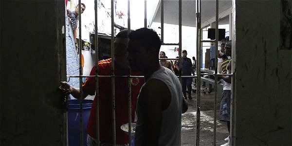 Crean plan para hacinamiento en cárceles del Valle del Cauca